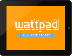 wattpad free stories